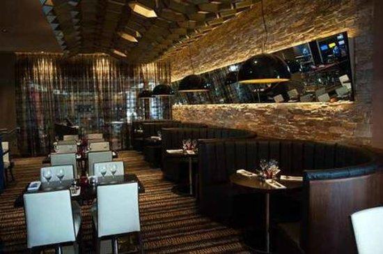 Genting Southport Restaurant (Fahrenheit Bar & Grill): Fahrenheit