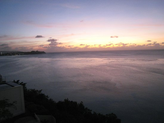 The Westin Resort Guam: Guam ocean view