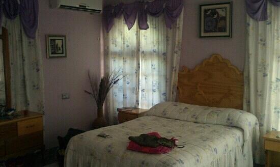 The Gardenia Resort : Room 16