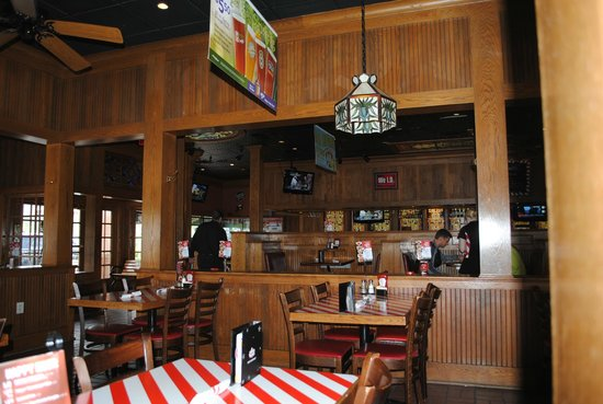 Tgi Friday S Closed 11650 Carmel Mountain