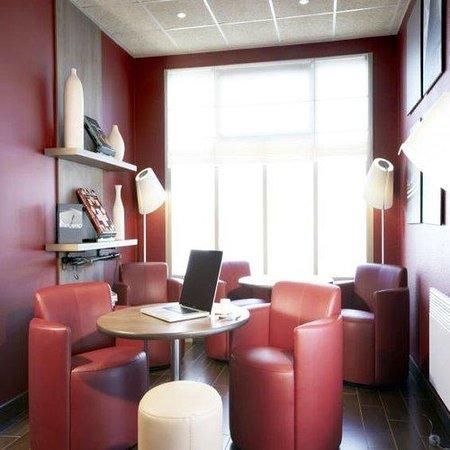 Campanile Bonneuil Sur Marne - Creteil : Lounge