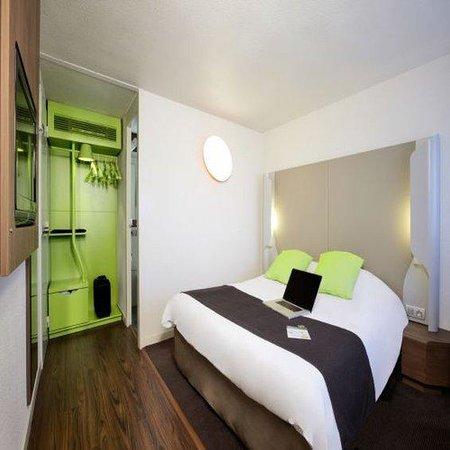 Campanile Bonneuil Sur Marne - Creteil : Double Room