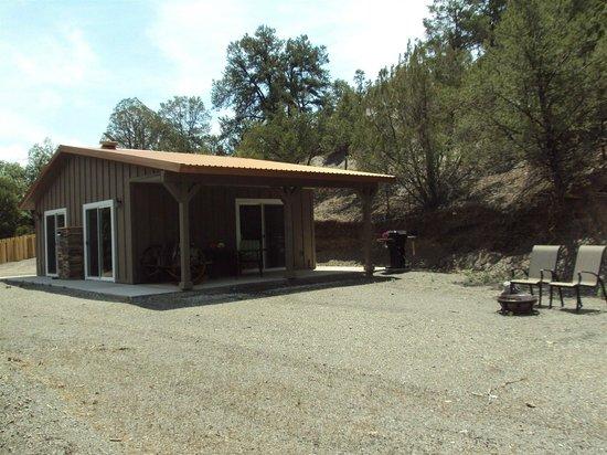 Georgetown Cabins Resort : Mitchell Cabin