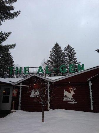 Al Gen Dinner Club: The Al Gen