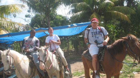 Mena's and Bodden Horseback Riding : getlstd_property_photo