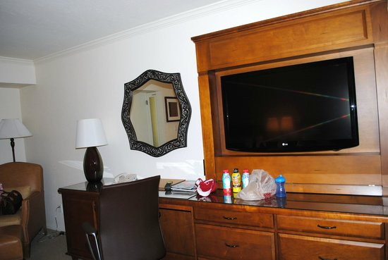 Rancho Bernardo Inn : Room