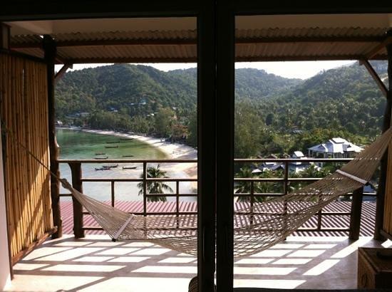 Cookies's Salad Resort: views