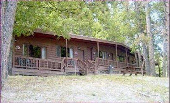Powder House Lodge: QNPLEX