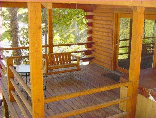 Powder House Lodge: HONEYMOON
