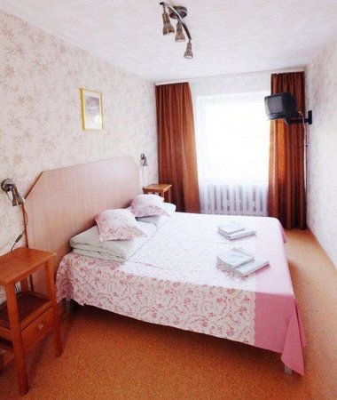 Hotel Velga: Double Room