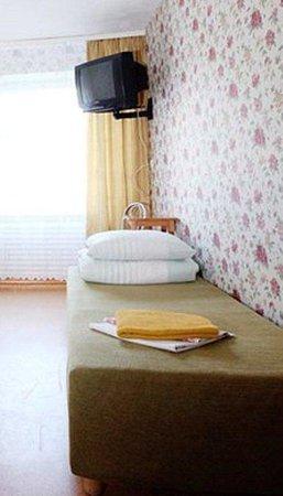 Hotel Velga: Single Room