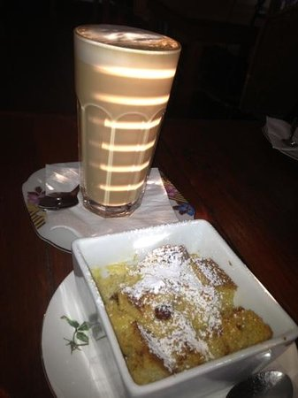 Cafe P'chinos
