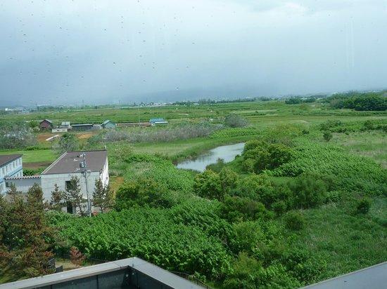 Hoteles en Tomari-mura