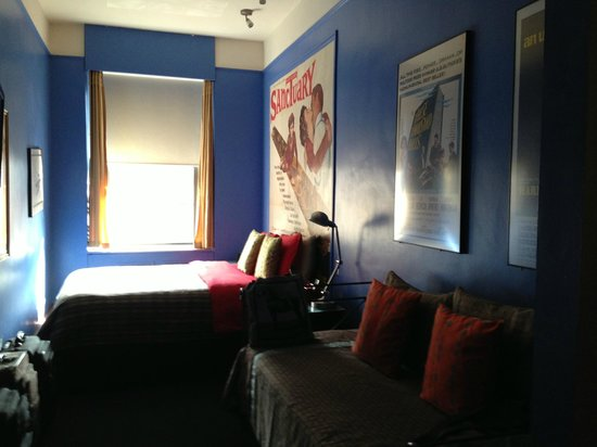 Chelsea Pines Inn: Lee Remick room