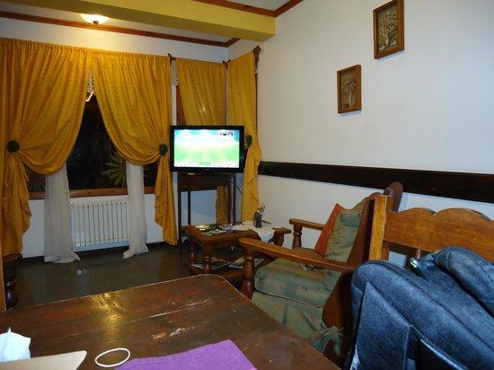 Rotui Apart Hotel: Complejo Principal 1