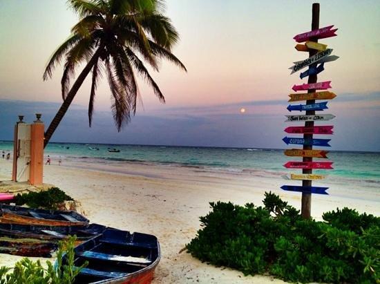 playa esperanza residence