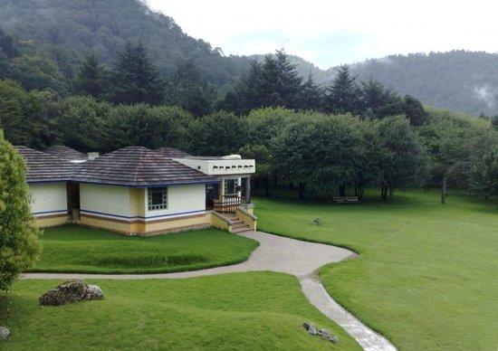 Hotel Bosques del Sol suites: BUNGALOW BUGAMBILIAS
