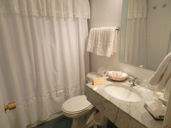 Hotel Orly: Apartment 62 - Bathroom