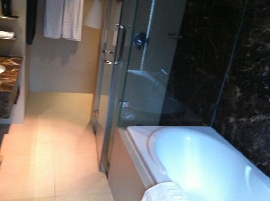 S31 Sukhumvit Hotel: bathroom
