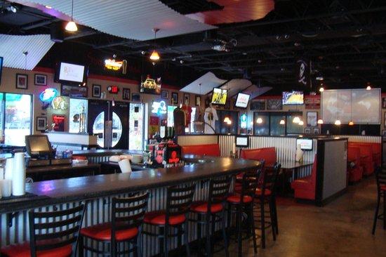 Bogey S Sports Pub Bradenton Menu Prices Amp Restaurant