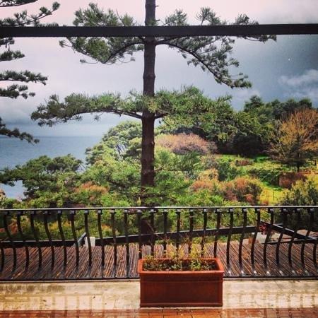 La Minerva: Deluxe Room Terrace View
