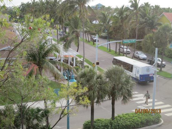 康福特套房天堂島酒店照片