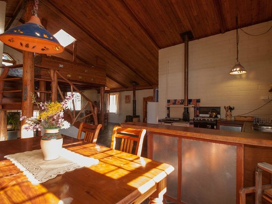 The Poets Cottage Kitchen Picture Of Barkala Farmstay