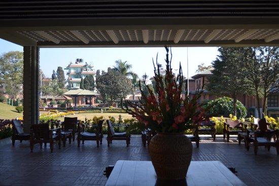 Crowne Plaza Kathmandu-Soaltee: hall