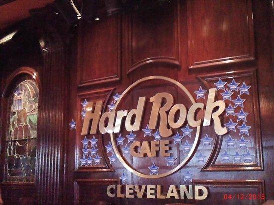 Directions to hardrock casino cleveland ohio