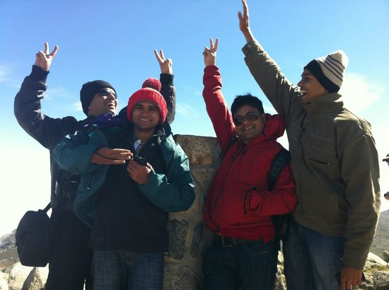 Mount Kosciuszko National Park: High Five on the Top of Australia - Mt Kosciuszko