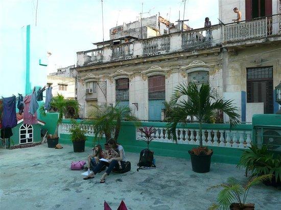 Terraza Habanera 1715 Review Of Casa Colonial 1715 Havana