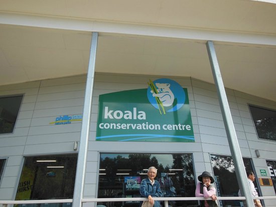 Phillip Island Nature Parks - Koala Conservation Centre: 2