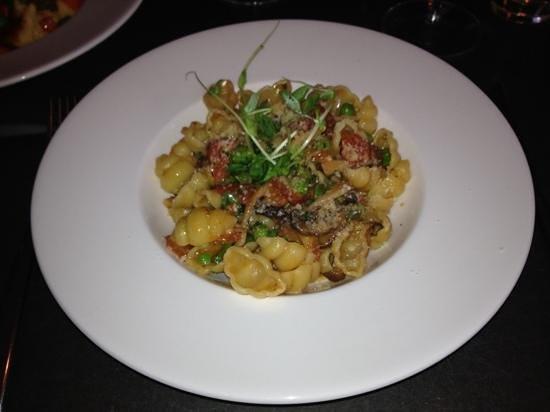 Calistoga Kitchen: Spring Vegetable Pasta