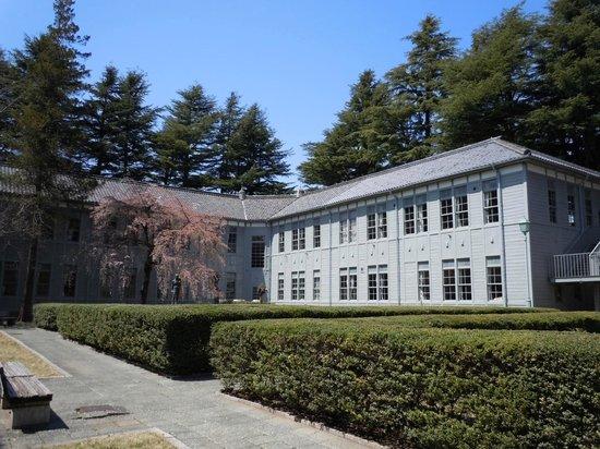 Old High School Memorial Museum