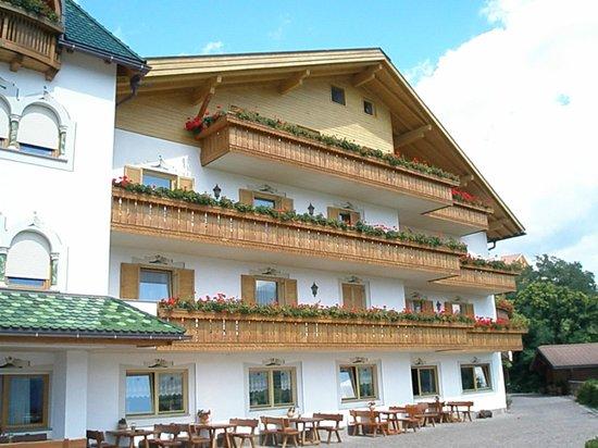 Berglandhotel Untertheimerhof: Hotel Untertheimerhof