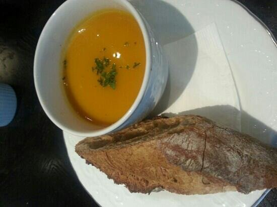 Simplylife Bakery Cafe: Soup of the day