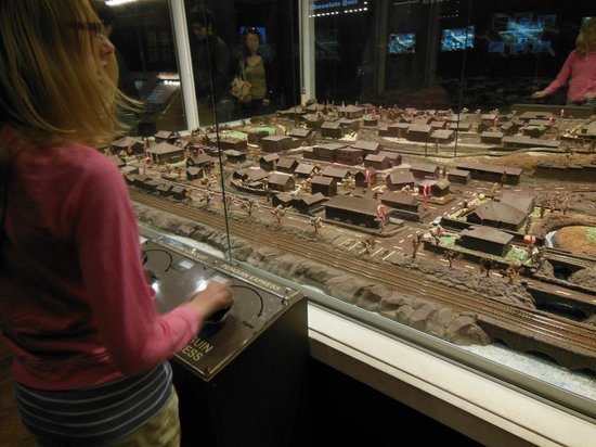 Phillip Island Chocolate Factory Review