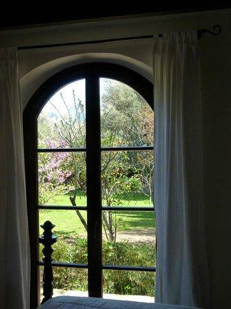 Ca'n Poma: Room View