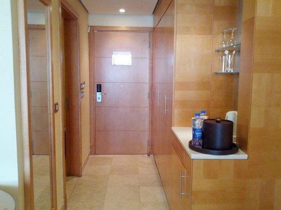 InterContinental Aqaba Resort: Room