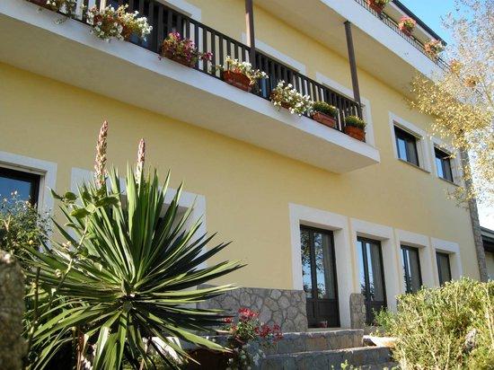 Photo of A Lastrina Hotel Rural con Encanto Puebla de Trives