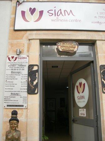 Siam Wellness Centre