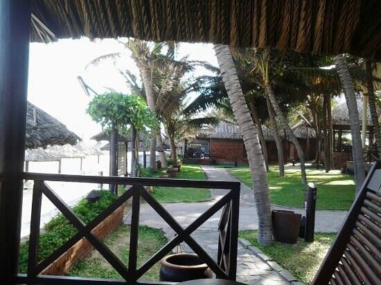 Ocean Star Resort: другй вид