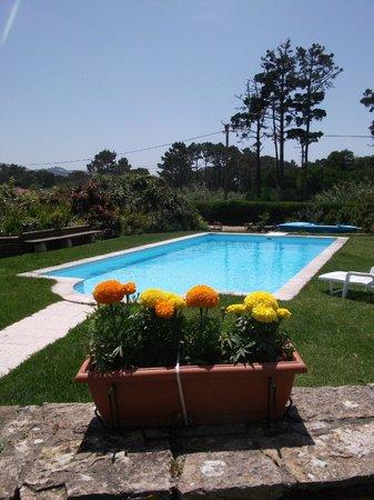 Villas Praia Grande: Swimming pool