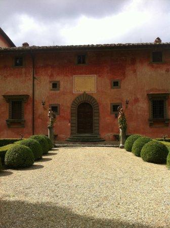 Vignamaggio: Villa