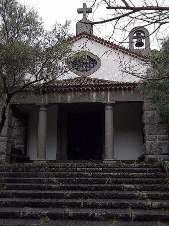 Caldas de Monchique: Chapel