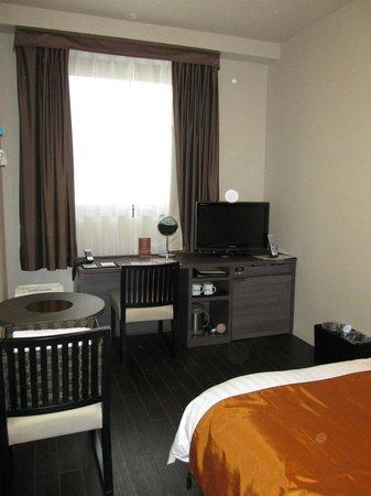 Hotel Dormy Inn Nagasaki: 部屋