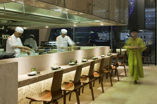The 10 Best Restaurants Near Abu Dhabi Intl Airport (AUH