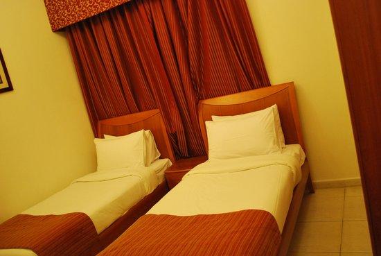 La Villa Najd: bedroom2