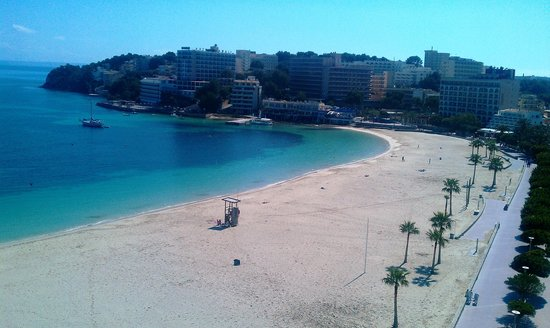 The Son Matias Beach Hotel Majorca