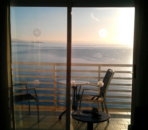 Hotel Son Matias Beach: Wake up to the sunrise